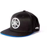 Factory Effex Yamaha Fork Flexfit Hat - Dirt Bike Mens Casual