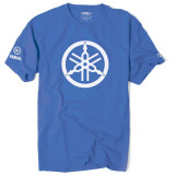 Factory Effex Yamaha 2D Tuning Fork T-Shirt - Factory Effex ATV Products