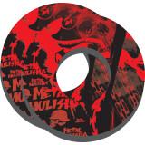 Metal Mulisha Red/Black