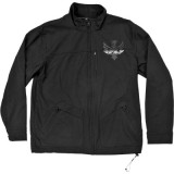 Fly Black Ops Jacket - Utility ATV Mens Casual