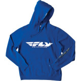 Fly Corporate Hoody - Fly Utility ATV Casual