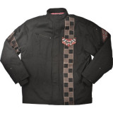 Fly Station Jacket - Utility ATV Mens Casual