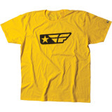 Fly F-Star T-Shirt - Fly Utility ATV Casual
