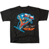 Fly Youth Andrew Short T-Shirt - Fly ATV Youth Casual