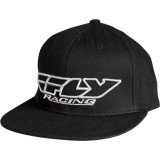 Fly Youth Corporate Pin Stripe Hat - Fly ATV Youth Casual