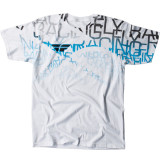 Fly Wire T-Shirt - Fly Utility ATV Casual