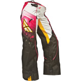 Fly 2014 Girl's Kinetic Overboot Pants -  ATV Pants