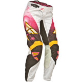 Fly 2014 Girl's Kinetic Race Pants -  ATV Pants