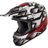 Fly 2015 Youth Kinetic Helmet - Block Out