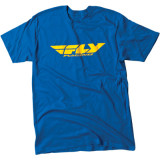Fly Youth Corporate T-Shirt - Fly ATV Youth Casual
