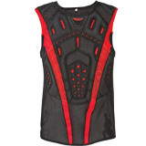 Fly Youth Undercover II Pullover Chest Protector - Chest & Back Protection