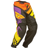 Fly 2014 Youth F-16 Pants - Limited -  ATV Pants