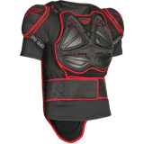 Fly 2013 Barricade Body Armor Short Sleeve Suit - Dirt Bike Protection Jackets