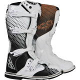 Fly 2013 Maverik MX Boots - FEATURED-DIRT-BIKE Dirt Bike Riding Gear