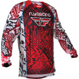 2012 Fly Racing Evolution Jersey
