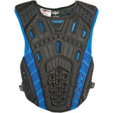 Fly Undercover II Clip Entry Chest Protector - Chest & Back Protection