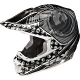 Fly 2013 F2 Carbon Dragon Alliance Helmet - Fly Dirt Bike Riding Gear