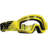 Fly 2013 Focus Goggles - Dirt Bike Goggles and Accessories