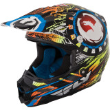 Fly 2015 F2 Carbon Dragon Alliance Helmet - Fly Utility ATV Products