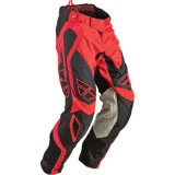 Fly 2013 Evolution Pants - Rev - Utility ATV Riding Gear