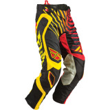 Fly 2013 Evolution Pants - Sonar -  Dirt Bike Riding Pants & Motocross Pants