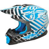 Fly 2015 Three.4 Helmet - Utility ATV Off Road Helmets