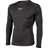 Fly 2014 Base Layer Lightweight Long Sleeve Top - Dirt Bike Protection Jackets