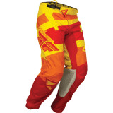 Fly 2014 Kinetic Pants - Blocks - Fly Utility ATV Products