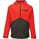 Fly 2014 Pit Jacket - Utility ATV Mens Casual