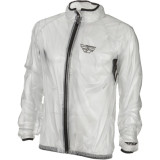 Fly 2014 Rain Jacket - Fly Utility ATV Products