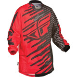 Fly 2014 Kinetic Jersey - Shock -  Motocross Jerseys