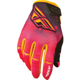 Fly 2014 Women's Kinetic Gloves - Fly Utility ATV Products