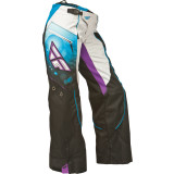 Fly 2014 Women's Kinetic Overboot Pants - Fly Utility ATV Products