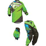 Fly 2015 Youth F-16 Combo - Dirt Bike Pants, Jerseys, Gloves, Combos