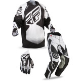 Fly 2013 Evolution Combo - Rev - Fly Dirt Bike Riding Gear