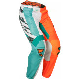 Fly 2014 Kinetic Mesh Pants - Mainline - Dirt Bike Riding Gear