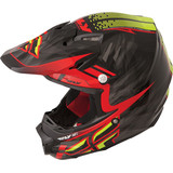 Fly 2015 F2 Carbon Andrew Short Replica Helmet - Fly Utility ATV Products