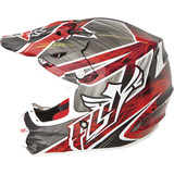 Fly 2015 F2 Carbon Helmet - Acetylene - Fly Utility ATV Products