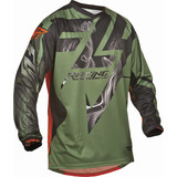 Fly 2015 Lite Hydrogen Jersey - Fly ATV Products