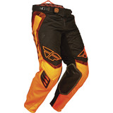 Fly 2015 Evolution 2.0 Pants - Clean - Motocross & Dirt Bike Pants