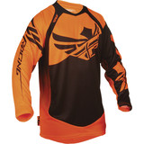 Fly 2015 Evolution 2.0 Jersey - Clean - Fly Utility ATV Products