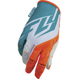 Fly 2015 Kinetic Gloves - Fly Utility ATV Products