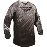 Fly 2015 Kinetic Jersey - Glitch - Fly Utility ATV Products