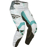 Fly 2015 Girl's Kinetic Pants - Fly Utility ATV Products