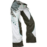 Fly 2015 Girl's Kinetic OTB Pants - Fly Utility ATV Products