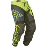 Fly 2015 F-16 LTD Pants - Fly Utility ATV Products
