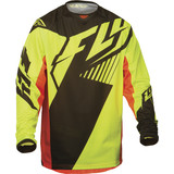 Fly 2015 Kinetic Mesh Jersey - Fly Utility ATV Products