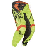 Fly 2015 Kinetic Mesh Pants - Fly Utility ATV Products