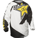 Fly 2015 Kinetic Mesh Jersey - Rockstar - Fly Utility ATV Products
