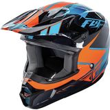 Fly 2016 Youth Kinetic Helmet - Impulse - Fly Dirt Bike Helmets and Accessories